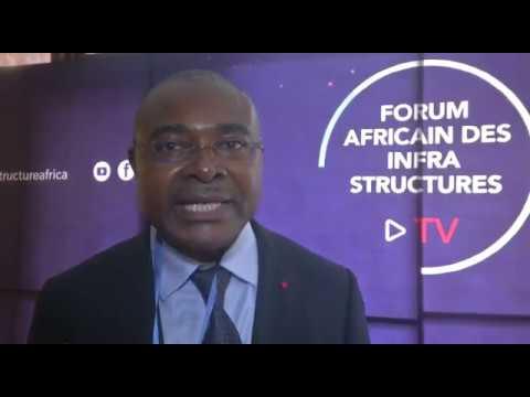 Interview Dieudonné Bondoma YOKONO, Président du CARPA FAI 2019