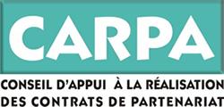 logo carpa